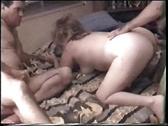 Shelley Screwed Doggy while Hubby Wanks & Videos 6