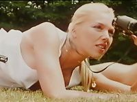 James Bande contre O.S.SEX 69 (1986) with Marylin Jess