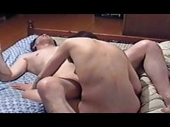 Fuck me please! while husband not home!