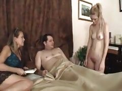 STP4 Daughters Nocturnal Wander Gets Her A Fuck !