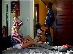 Lost Scene from Valley Girls In Oral Madness 1