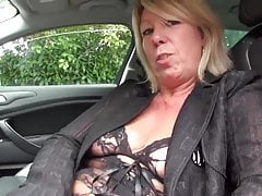 Brigitte 48 ans La surprise a son mari