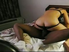 Wife and BBC