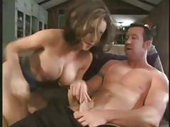 Sexy Moms Anal Audition
