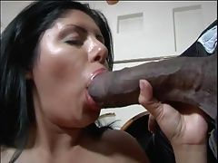 Sativa creampied by Jack