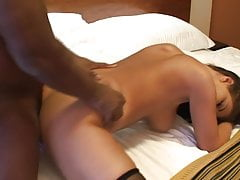 BBC with Wife