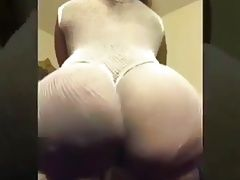 Booty Meat