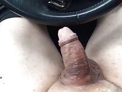 My second ruined orgasm from Mistress Deer