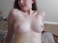 gf like to ride his cock