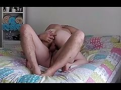 Fucking the wife on Hidden cam using a 4k action cam