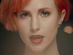 Be Alone with Hayley Williams