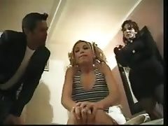 The Babysitter Gets Paid (Laid)